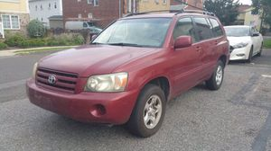 2004 Toyota Highlander for Sale in Lodi, NJ