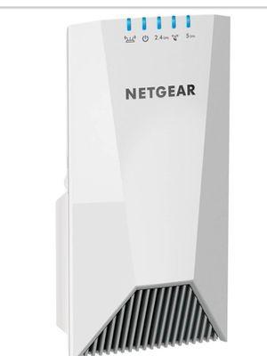 Netgear Nighthawk Mesh X4s Wall-plug Tri-band Wifi Mesh Extender for Sale in Palm Bay, FL