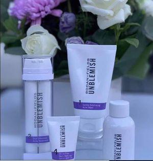 Dermatology products ,productos de piel for Sale in Sandy, UT