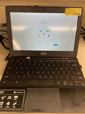 Chromebook for Sale in Jackson, MS