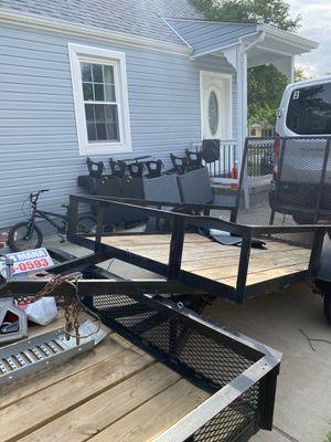 Traila for Sale in Falls Church, VA