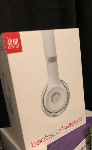 Beats Solo 3 Wireless for Sale in Riverview, FL