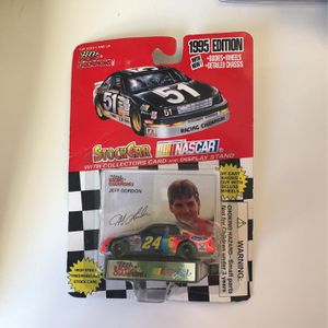 Jeff Gordon Stock Car Collectible Car for Sale in San Diego, CA