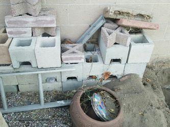 18 Concrete Blocks for Sale in Cypress,  CA