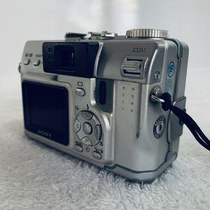 Sony DSC-V1 digital camera for Sale in Marina del Rey, CA