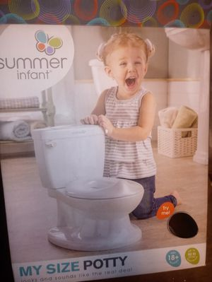 Potty training for Sale in Los Angeles, CA