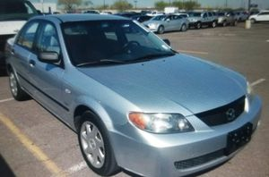 NICE MAZDA PROTEGE 2003 for Sale in Buckeye, AZ