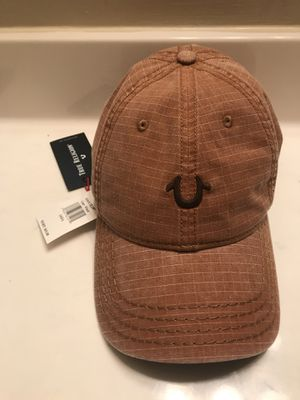 True religion baseball hat for Sale in Alexandria, VA