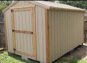 Shed 8x10 for Sale in Dallas, TX