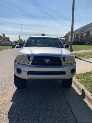 Toyota Tacoma for Sale in Greensboro, NC
