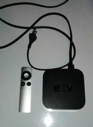 Apple TV (4th Generation Model A1625) for Sale in Pasadena, CA