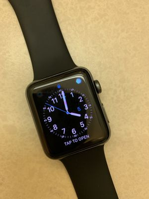 Apple Watch Series 3 for Sale in Pittsburgh, PA