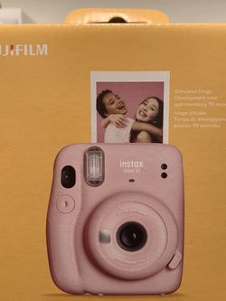 new instax mini 11+10sheet instant film for Sale in Monterey Park,  CA