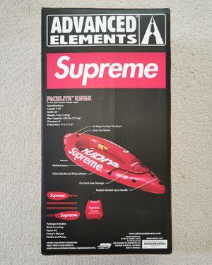 Supreme Kayak for Sale in Bellevue, WA