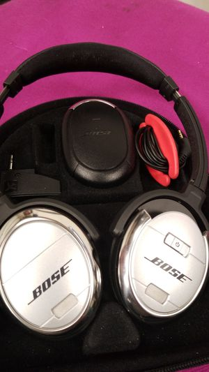 Bose QC 3 for Sale in Littleton, CO