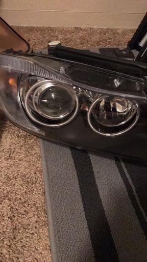 BMW E90 DEPO LED HALO XENON LIGHTS for Sale in Tempe, AZ