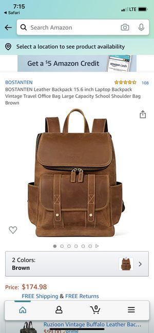 Bostanten hand bag (used) for Sale in Spokane, WA