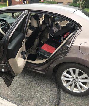 Vendo. Este bonito Honda Civic Exl 2012 con solo 84 millas en buen estado todo al 💯 no lucess encendías todo en buenas con diciones for Sale in Washington, DC