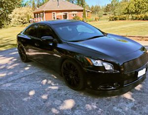 Sale' Maxima SV 'Great Shape'One Owner for Sale in New Haven, CT