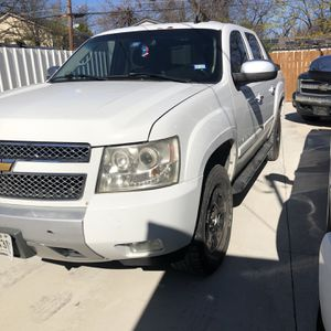 2007 Avalanche for Sale in Fort Worth, TX