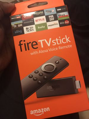 Amazon fire sticks with kodi for Sale in Hanover, MD