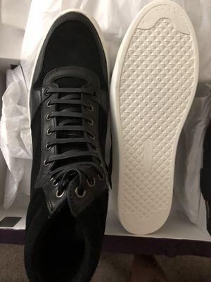 Suede Men's Sneakers for Sale in Seattle, WA