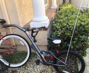 Trailer bike (Novara) for Sale in San Diego, CA