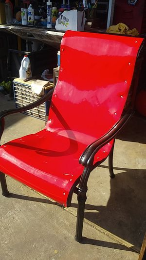 Pool / patio chair for Sale in Industry, CA