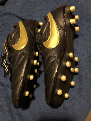 soccer cleats for Sale in Clearwater, FL
