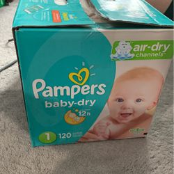 Pamper/kirkland/sams Club Brand Diapers for Sale in Antelope,  CA