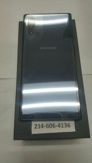 Samsung Galaxy Note 10 Plus for Sale in Dallas, TX