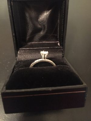 beautiful women's diamond ring for Sale in Colorado Springs, CO