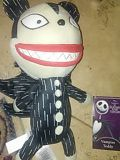 Brand new Nightmare Before Christmas vampire Teddy for Sale in Orlando, FL