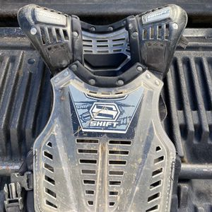 Shift Youth Chest Protector for Sale in Portland, OR