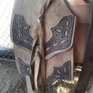 Horse Saddle for Sale in Compton, CA