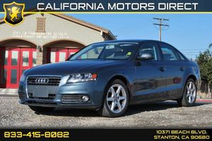 2009 Audi A4 for Sale in Stanton, CA