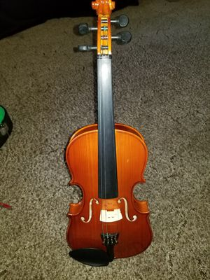 Violin with Case for Sale in Splendora, TX