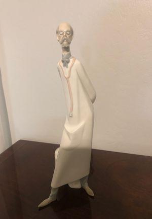LLADRO porcelain Doctor figurine for Sale in Mesa, AZ