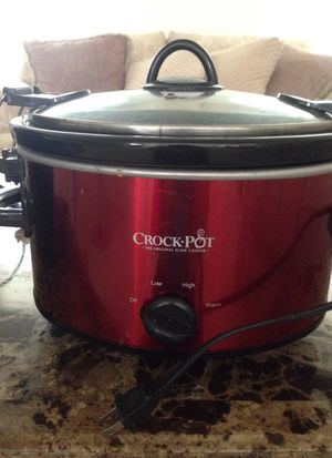 Slow cooker for Sale in Evansville, IN