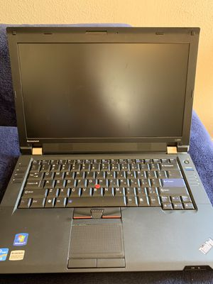 Laptop Lenovo for Sale in San Antonio, TX