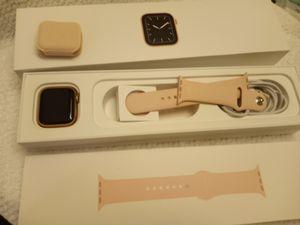 apple watch series 5 for Sale in Anaheim, CA