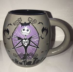 The Nightmare Before Christmas mug $18New for Sale in Brooklyn, NY