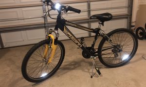 "SCHWINN Road bike 22"" with kickstand and ringer in good condition! for Sale in Sterling, VA"