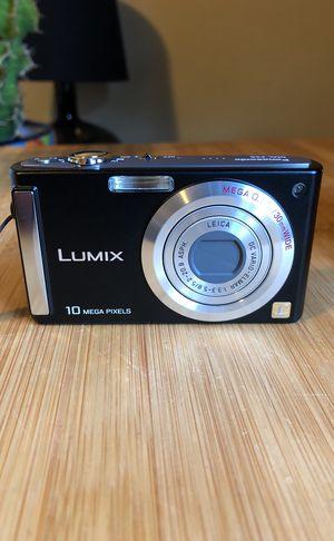 Panasonic LUMIX DMC-FS5 for Sale in Portland, OR