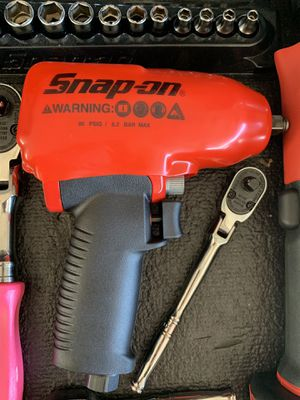 """Snap On 3/8"""" Drive Impact Wrench for Sale in Orlando, FL"""