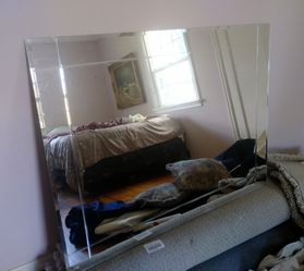 Beautiful Decorative Beveled Mirror for Sale in Tigard,  OR