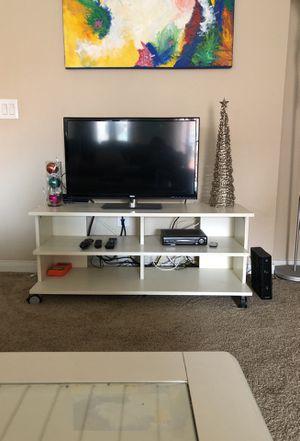 Ikea TV stand for Sale in Dallas, TX