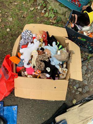 Beanie Babies for Sale in Ridgewood, NJ