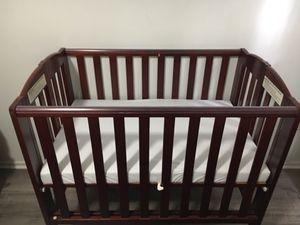 Foldable Mini Crib for Sale in Guadalupe, CA