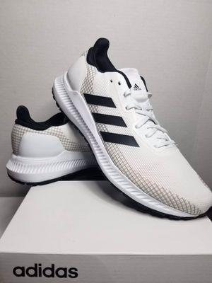 adidas men running shoe size 9 for Sale in Garden Grove, CA